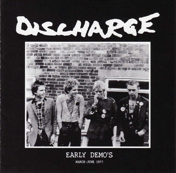 Discharge - Early Demo