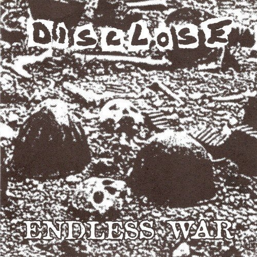 Disclose - Endless War / Squandered.