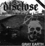 Disclose - Gray Earth / Scarred For Life
