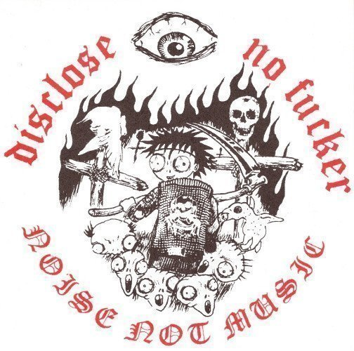 Disclose - Noise Not Music