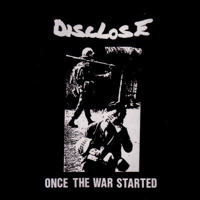 Disclose - Once The War Started / The Age Of Confusion