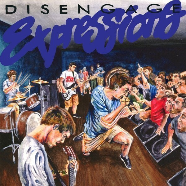 Disengage - Expressions