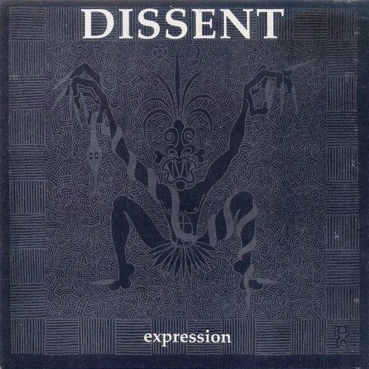 Dissent - Expression