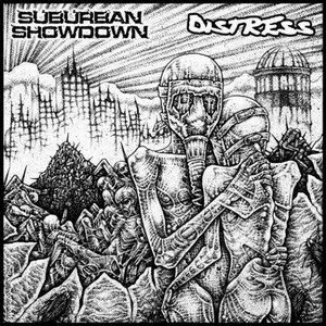 Distress - Suburban Showdown / Distress
