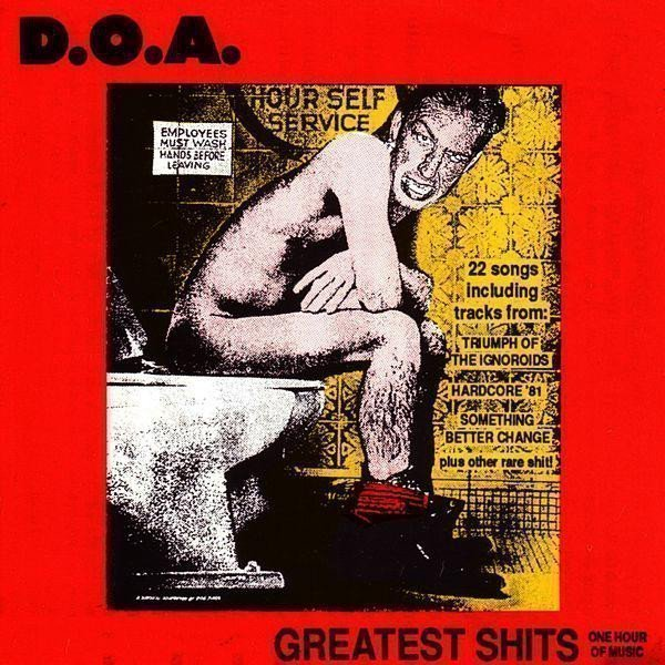 Doa - Greatest Shits - One Hour Of Music