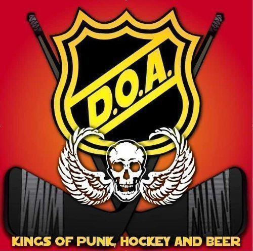 Doa - Kings Of Punk, Hockey And Beer