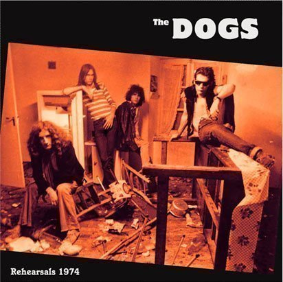 Dogs - I Call Your Name