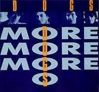 Dogs - More More More