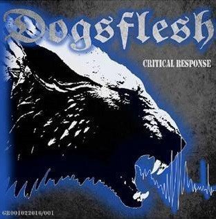 Dogsflesh - Critical Response / Devastation And Reality