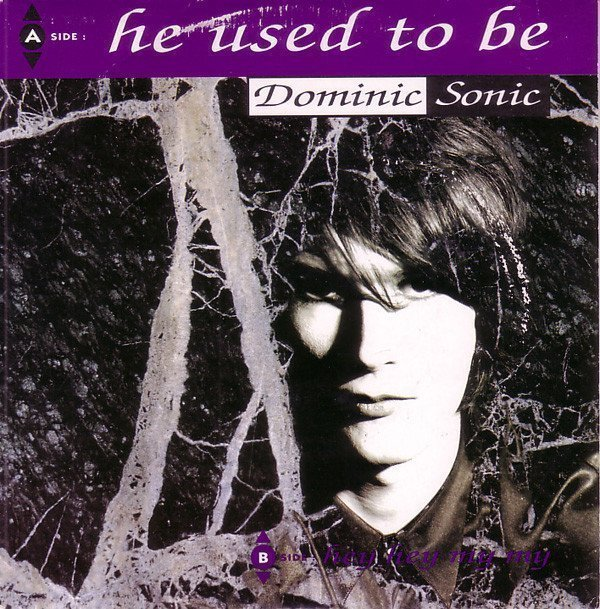 Dominic Sonic - He Used To Be