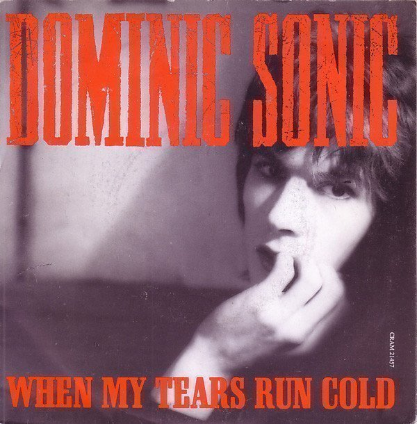 Dominic Sonic - When My Tears Run Cold