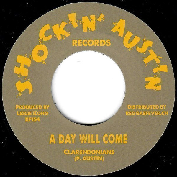 Don Drummond - A Day Will Come / VAT 7