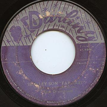 """Don Drummond - Trolley Song (""""Far East"""") / By My Side"""