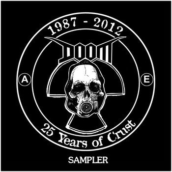 Doom / Hiatus - 25 Years Of Crust