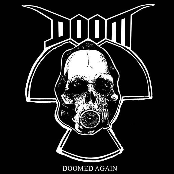 Doom / Hiatus - Doomed Again