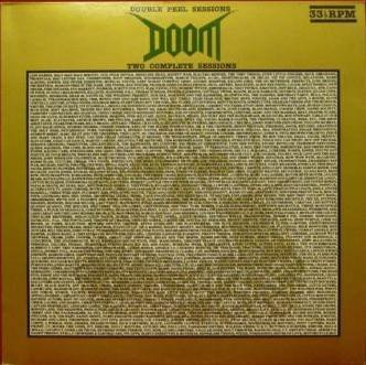 Doom / Hiatus - Double Peel Sessions
