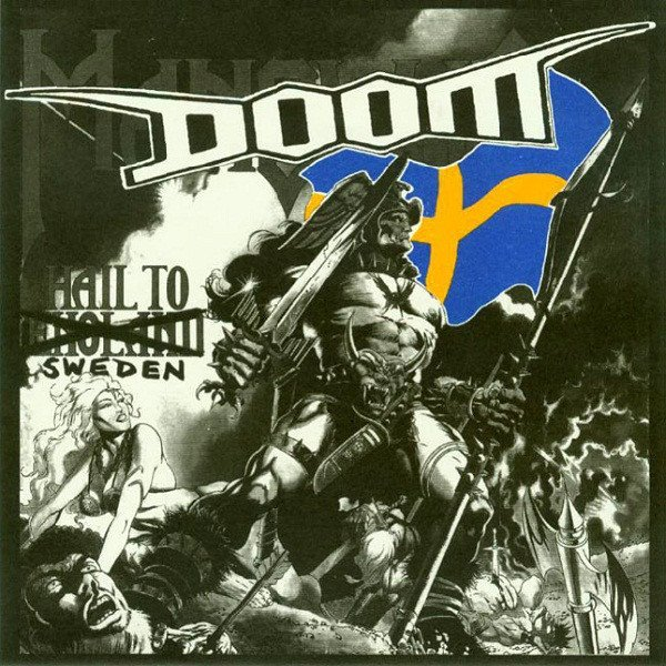 Doom / Hiatus - Hail To Sweden