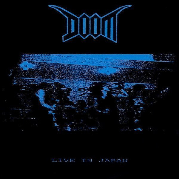 Doom / Hiatus - Live In Japan
