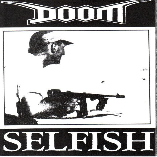 Doom / Hiatus - Pro-Life Control / Tear Silence To Pieces