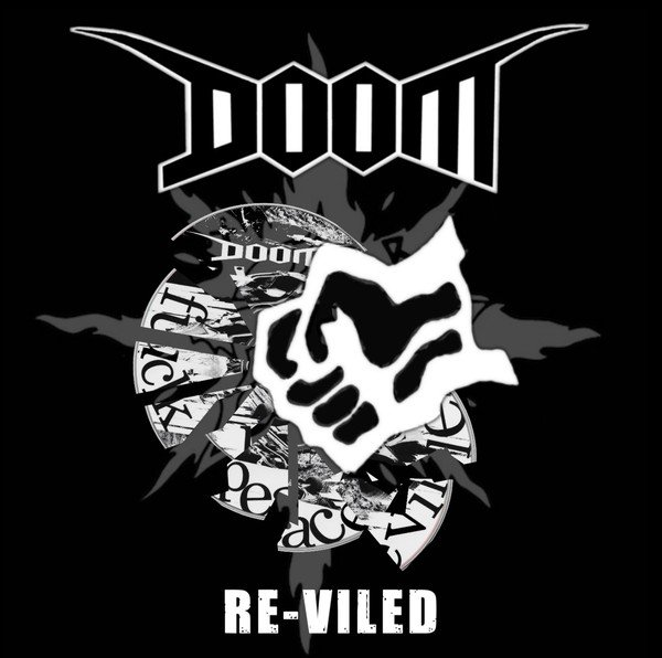 Doom / Hiatus - Re-Viled