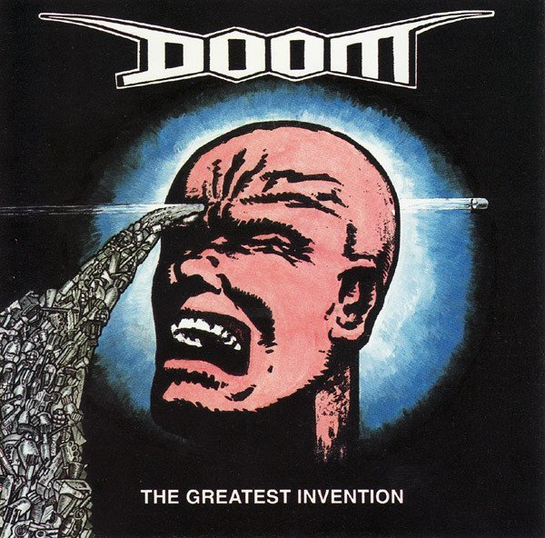 Doom / Hiatus - The Greatest Invention...