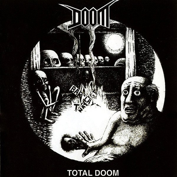 Doom / Hiatus - Total Doom