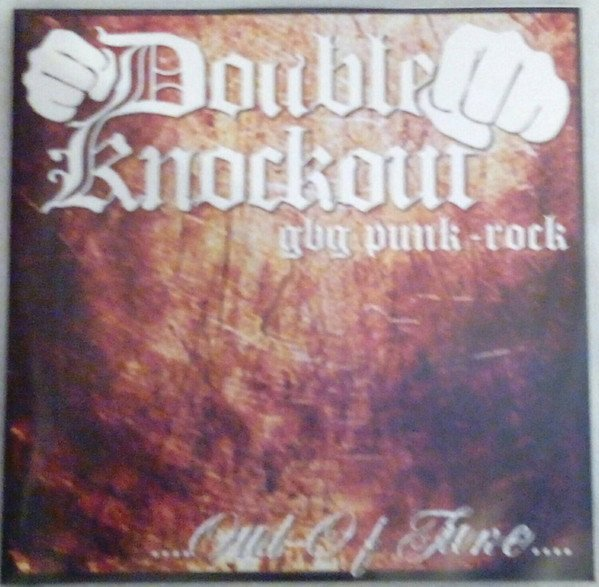 Double Knockout - ....Out Of Tune....