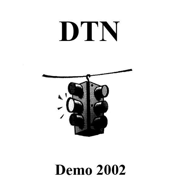 Down To Nothing - Demo 2002