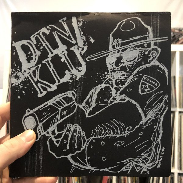 Down To Nothing - Down To Nothing / Kids Like Us Split Ep