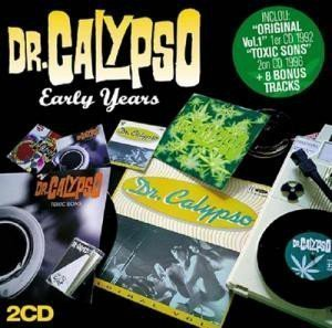 Dr Calypso - Early Years