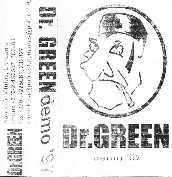 Dr Green - Demo