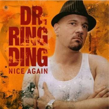 Dr Ring Ding - Nice Again