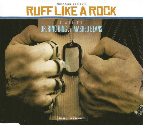 Dr Ring Ding - Ruff Like A Rock