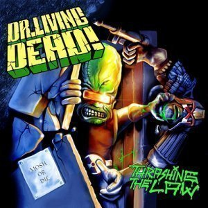 Drliving Dead - Thrashing The Law