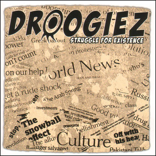 Droogiez - Struggle For Existence