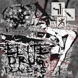 Drug Dealers - Assfuck, Cocaine, And Goregrind