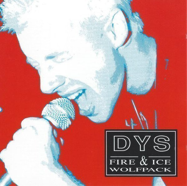 Dys - Fire & Ice ∙ Wolfpack