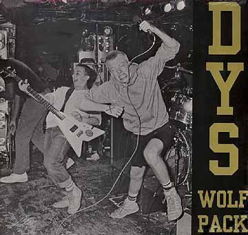 Dys - Wolfpack