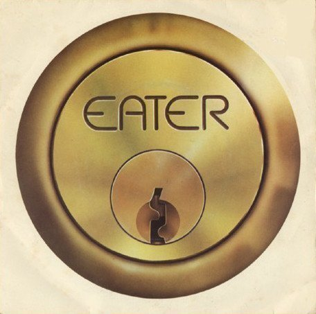 Eater - Lock It Up