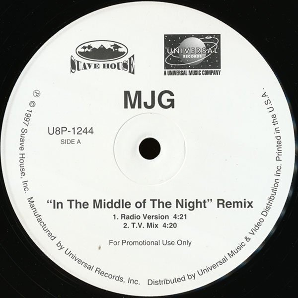 Eightball - In The Middle Of The Night (Remix)