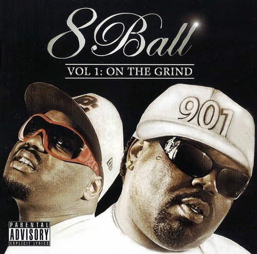 Eightball - Vol. 1: On The Grind