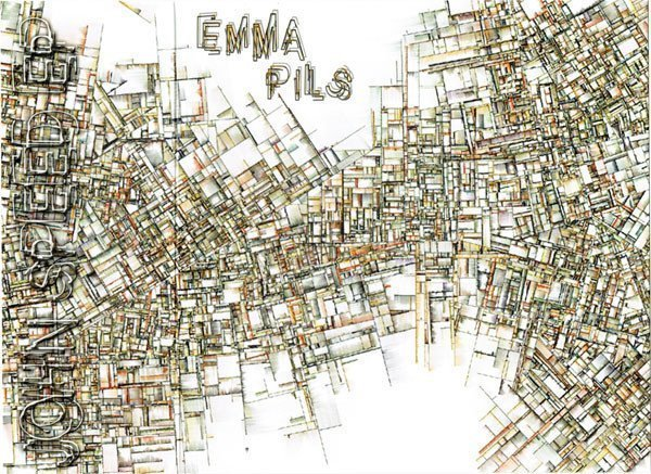 Emma Pils - John Speed EP