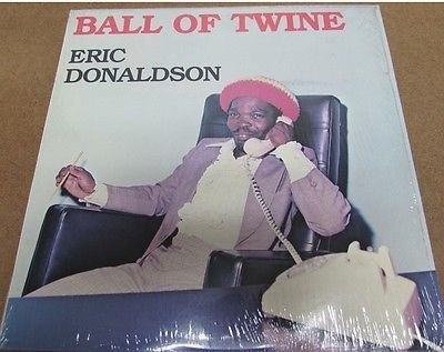 Eric Donaldson - Ball Of Twine