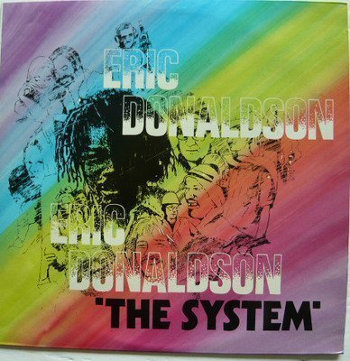 Eric Donaldson - The System