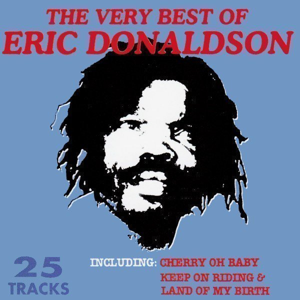 Eric Donaldson - The Very Best Of
