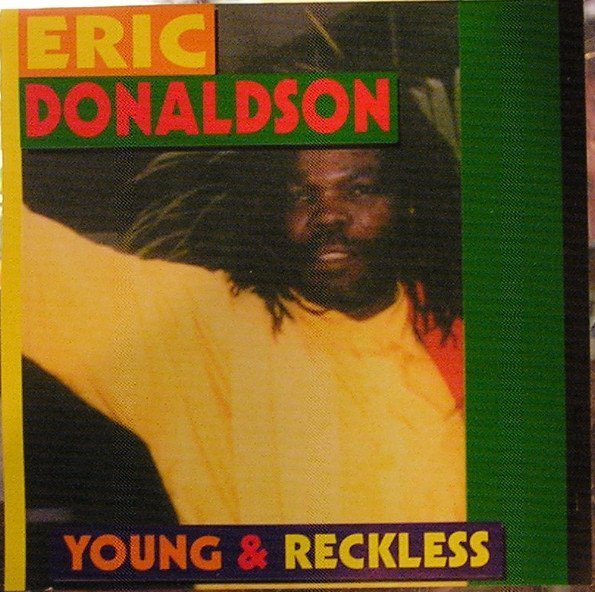 Eric Donaldson - Young & Reckless