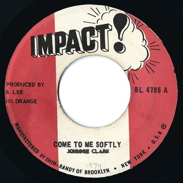 Eric Morris - Come To Me Softly / Straight To Old Boy P. Head