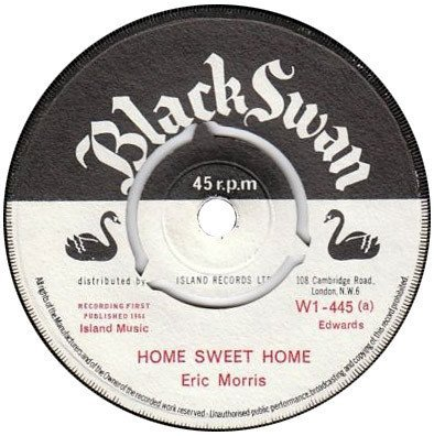 Eric Morris - Home Sweet Home / 64 Special