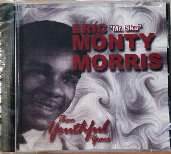 Eric Morris - The Youthful Years