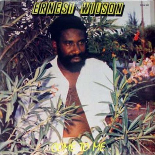 Ernest Wilson - Come To Me